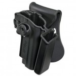 Holster/Mag Pouch